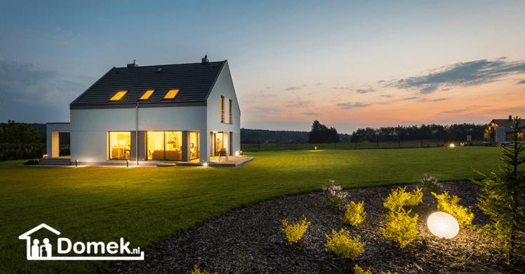 Casa ideal. Vea nuestro top 5 de casas.