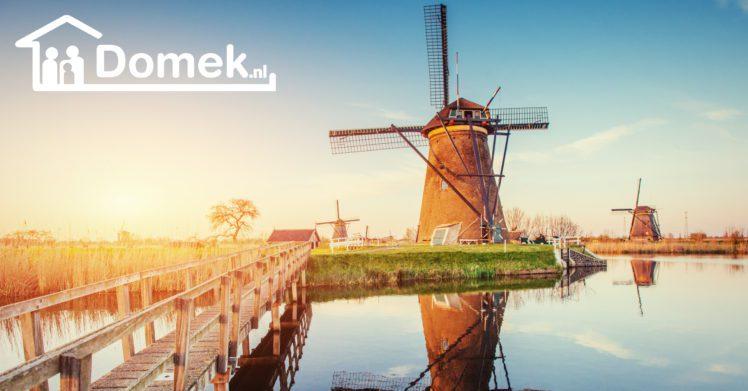Rynek nieruchomości w Holandii 2021