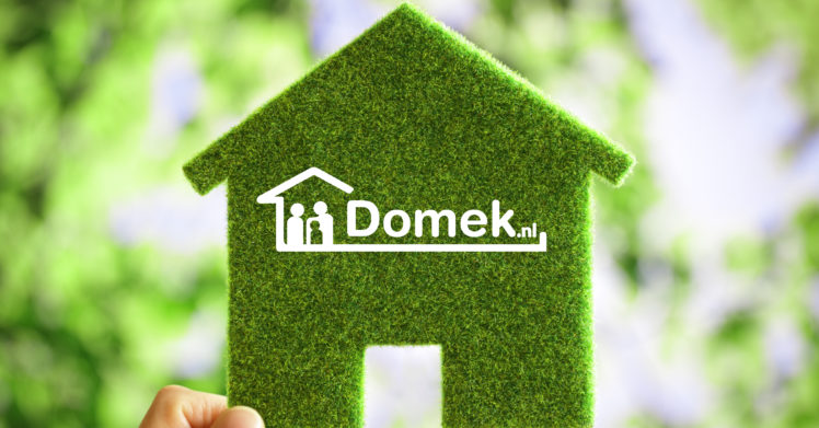 Casă ecologică - sfaturi de la specialiștii Domek.nl