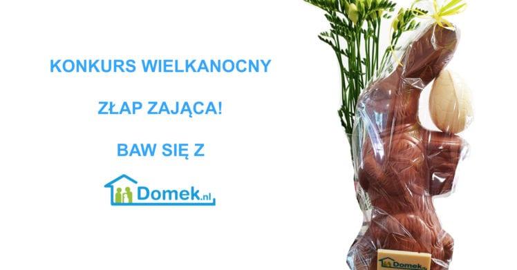 domek.nl Wielkanoc 2020