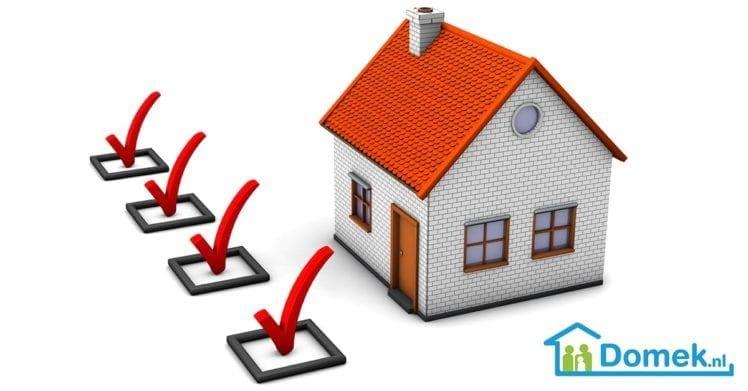 12 puntos a los que debes prestar atención a la hora de comprar una casa