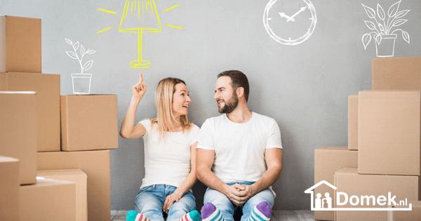 Przeprowadzki w holandii, jak to działa z hipoteką?