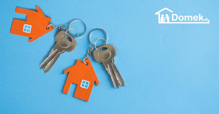 Kupno mieszkania pod wynajem w Holandii