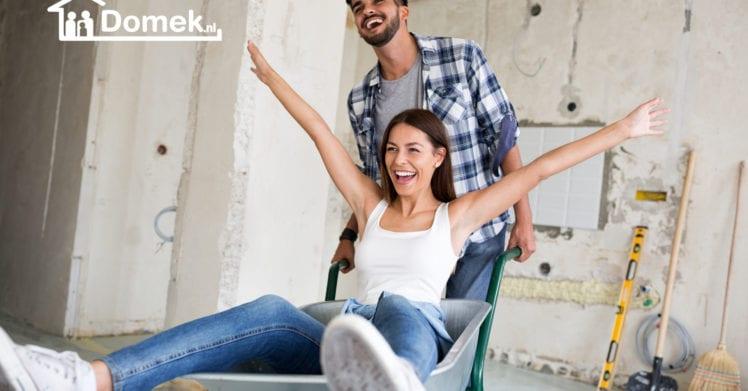 Inwestowanie w nieruchomości – remont