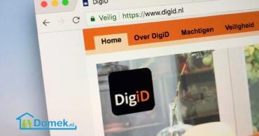Kaip gauti DigiD neregistruotiems žmonėms ir kam jis reikalingas?