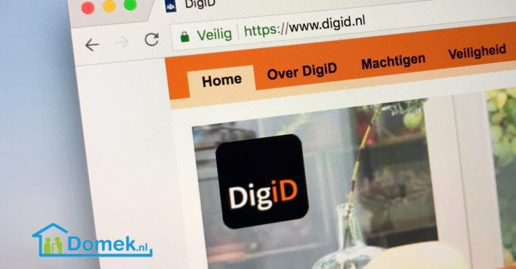 Как да получа DigiD за нерегистрирани лица и защо