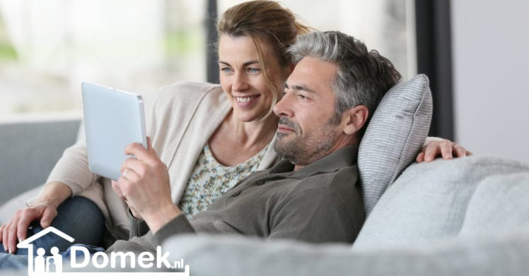 Dlaczego warto kupić dom do 55.roku życia
