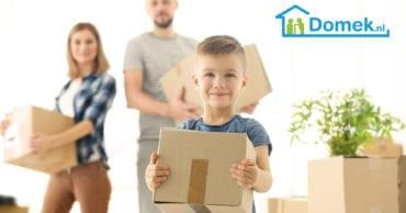Nowy pokój dziecięcy – sposób na przekonanie dzieci do przeprowadzki