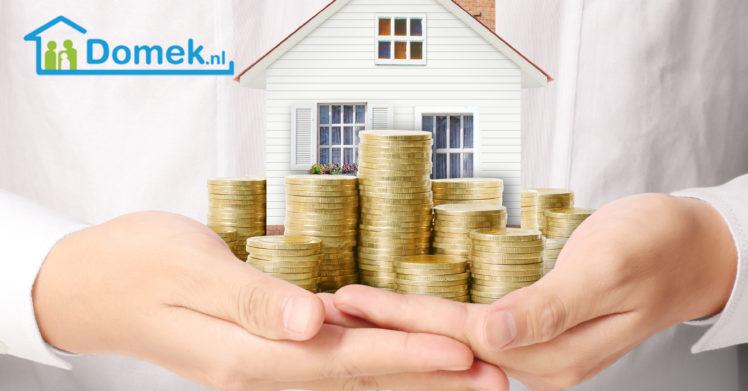 jak podnieść wartość domu