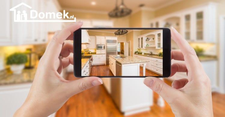 consejos sobre cómo preparar una casa para una foto en venta