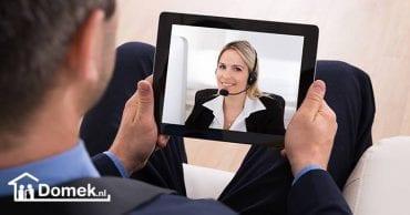 4. korzyści z rozmowy online dotyczącej zakupu domu